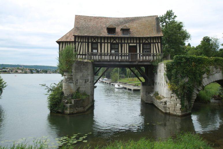 Haute normandie photos de nos r gions paysage et nature - Chambre des notaires haute normandie ...